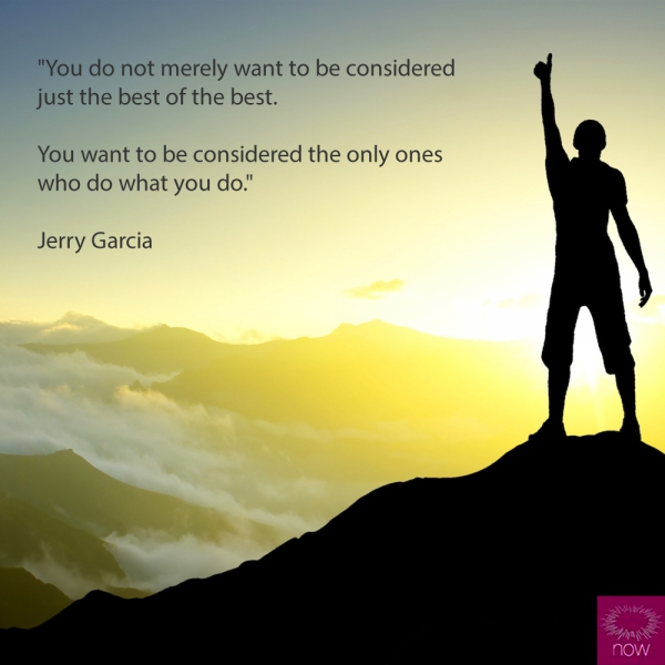 Jerry Garcia Quote